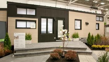 Les micro-maisons, minimalistes et modernes