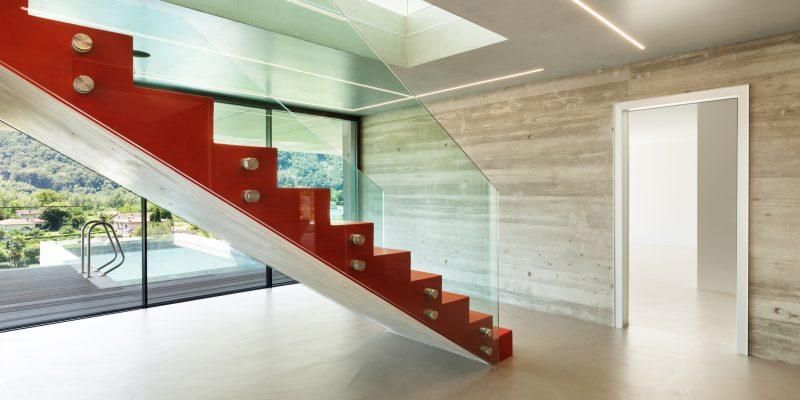 Escalier intérieur : Le mettre en valeur