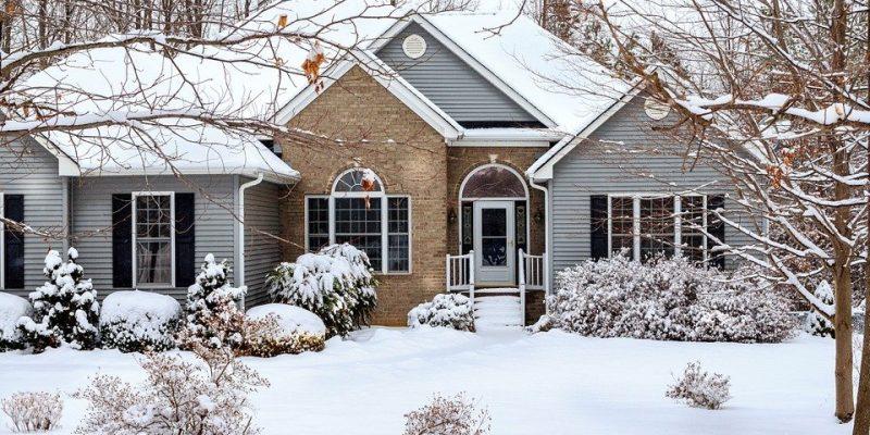 Préparer sa maison pour l'hiver